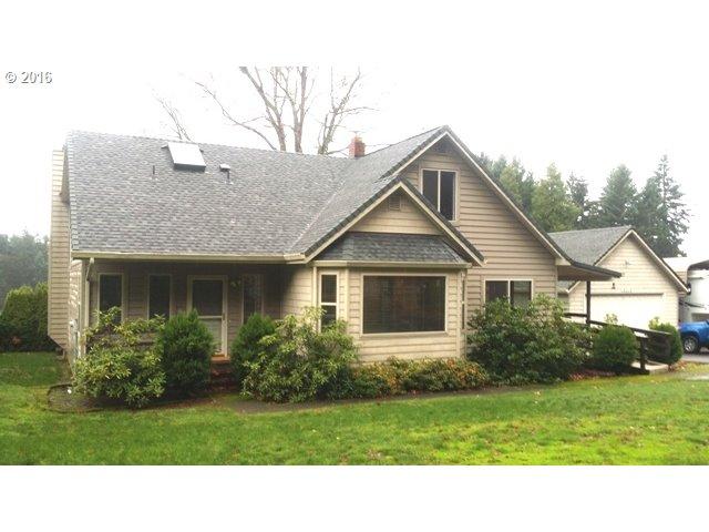 18319 S FERGUSON RD, Oregon City, OR 97045