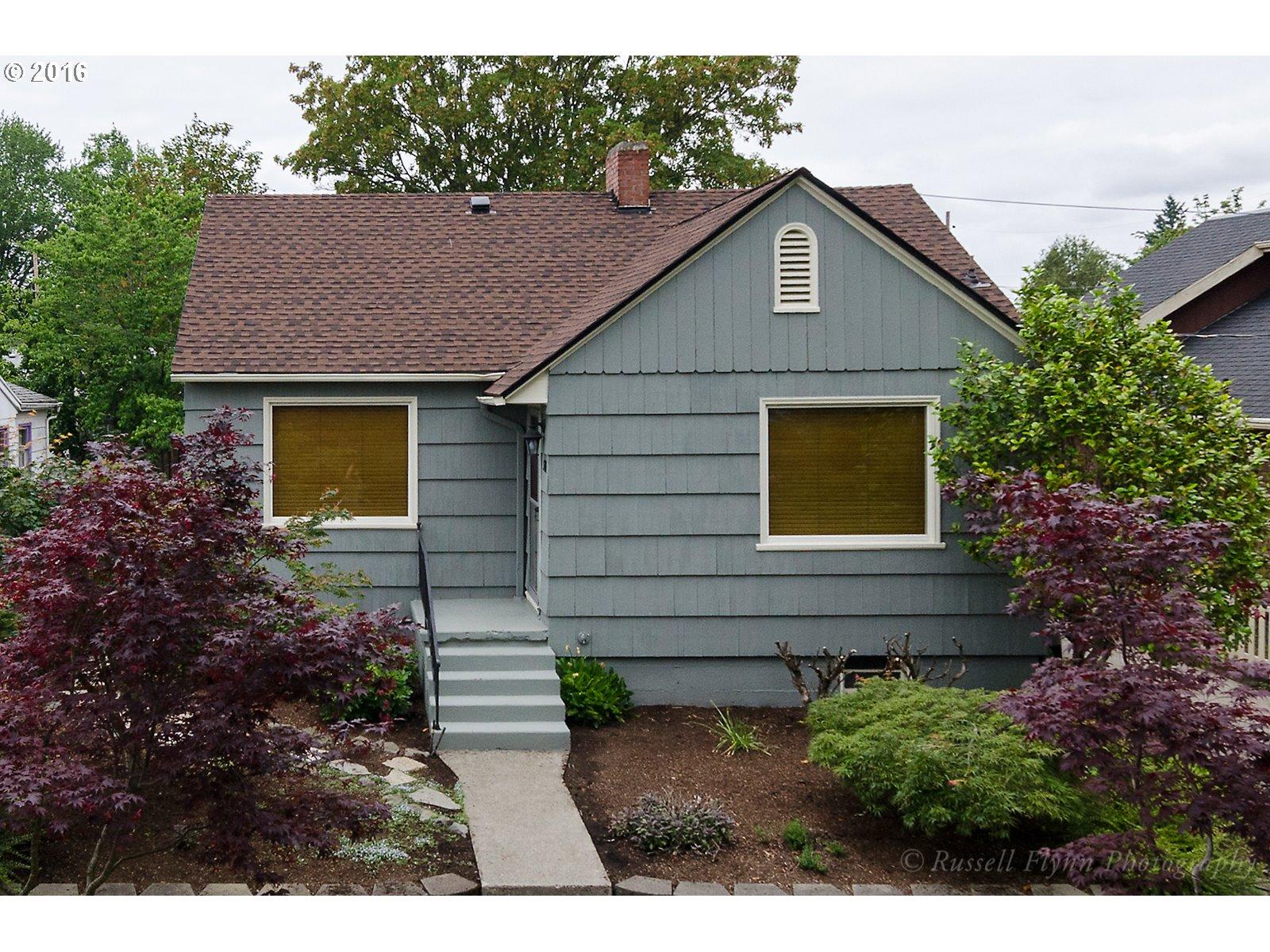 3111 SE 64th AVE, Portland OR 97206
