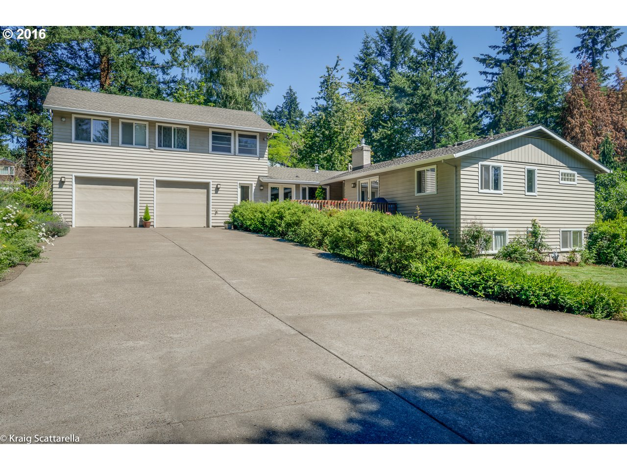 Property for sale at 4029 SW HAMILTON ST, Portland,  OR 97221
