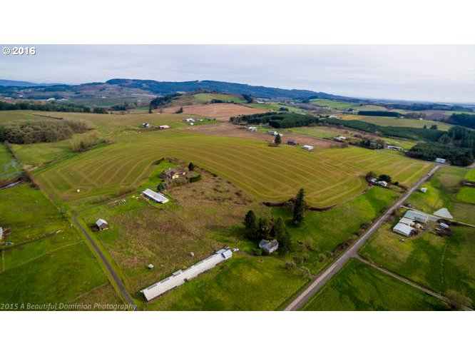 13560 NE STAG HOLLOW RD, Yamhill, OR 97148