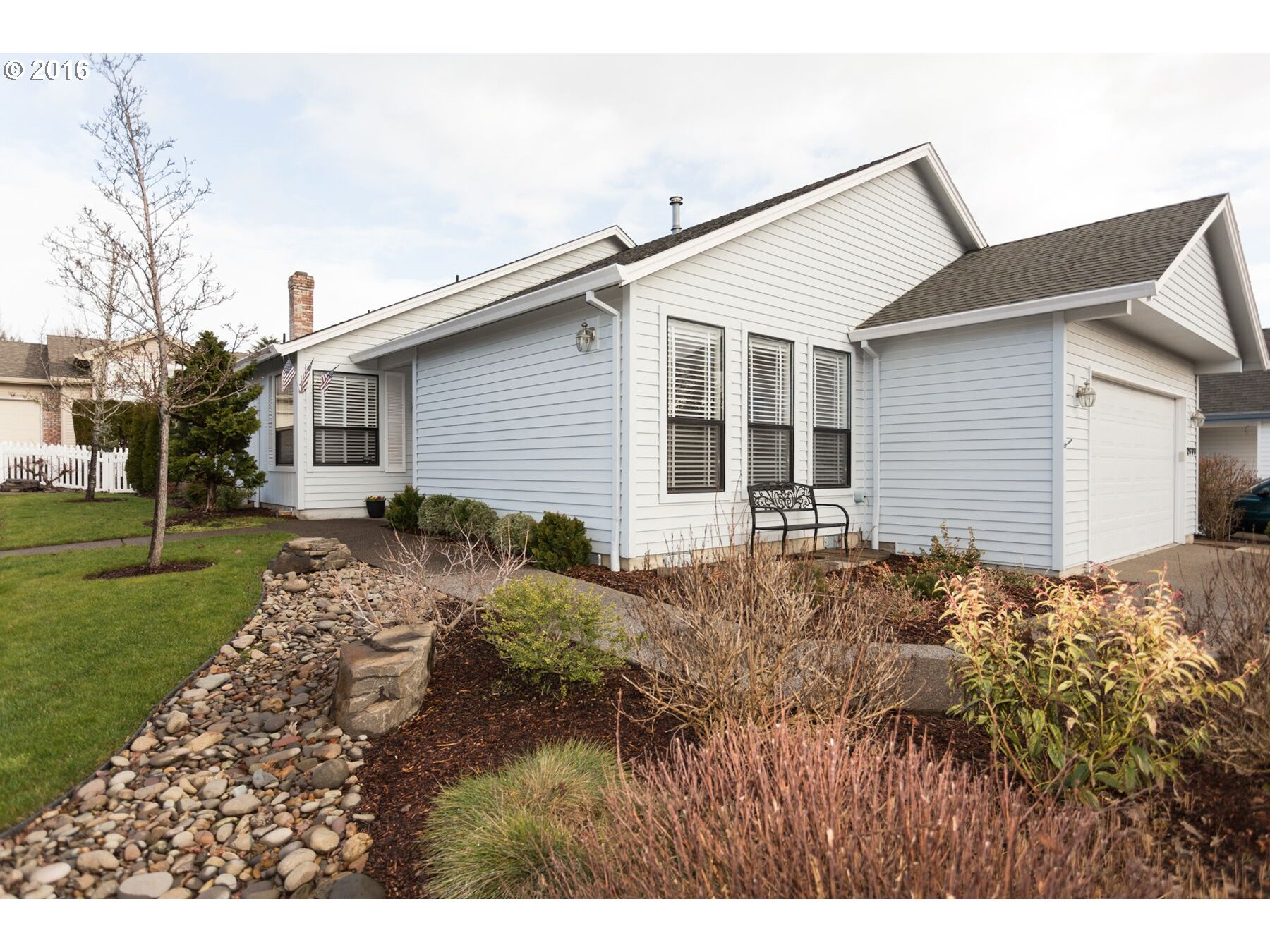 12699 SW PEACHVALE ST, Tigard OR 97224