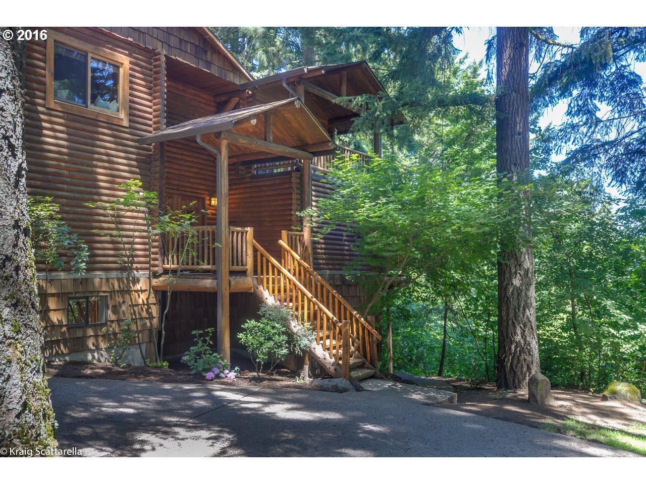 16563 S HATTAN RD, Oregon City, OR 97045