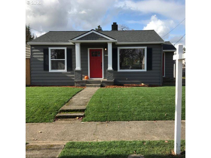 6627 SE 84TH AVE, Portland OR 97266