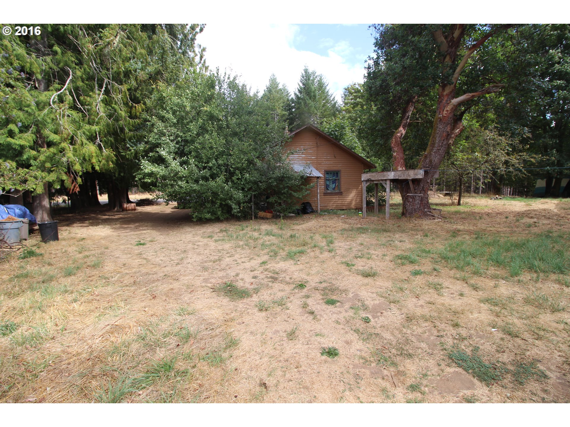24530 LAWRENCE RD, Junction City, OR 97448