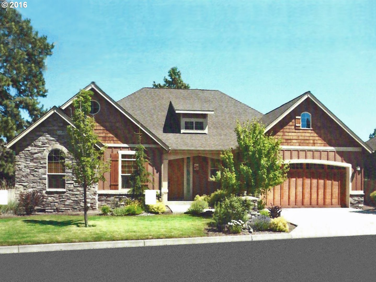 DUNEWOOD DR 94, Florence, OR 97439
