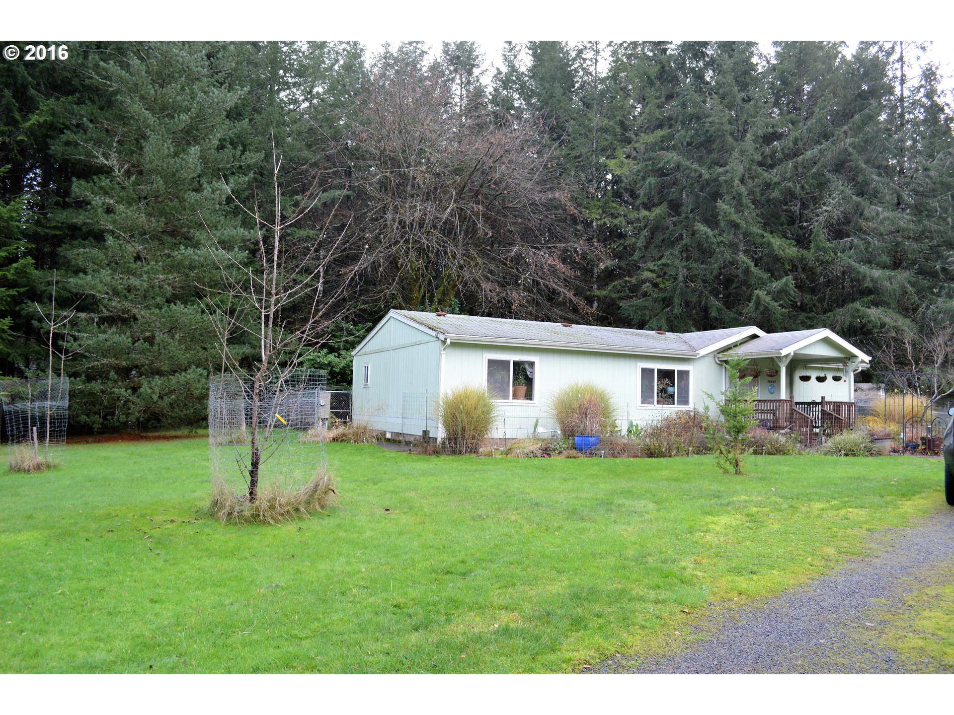 36694 PARSONS CREEK RD, Springfield OR 97478