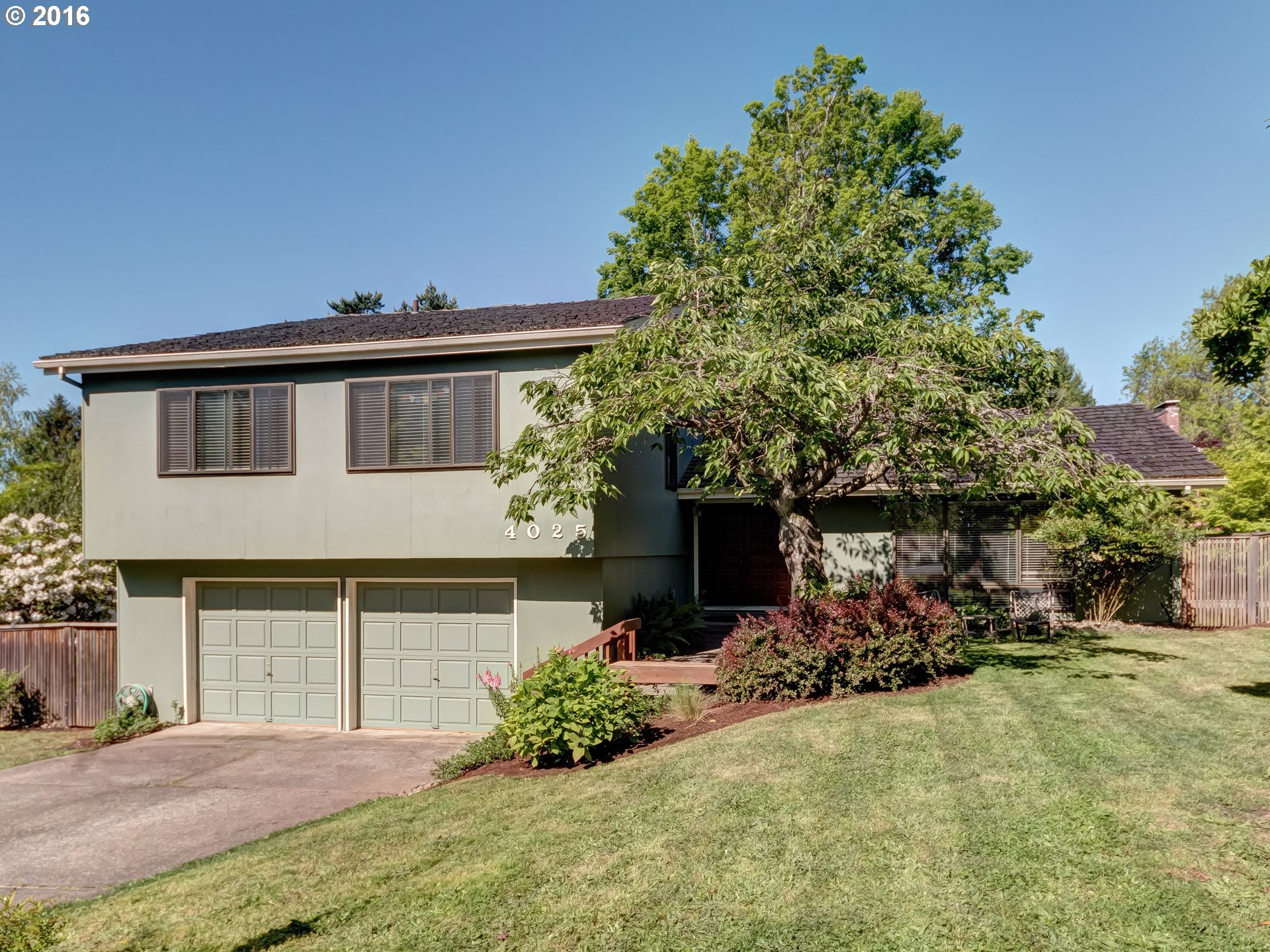 4025 SW 43RD AVE, Portland OR 97221