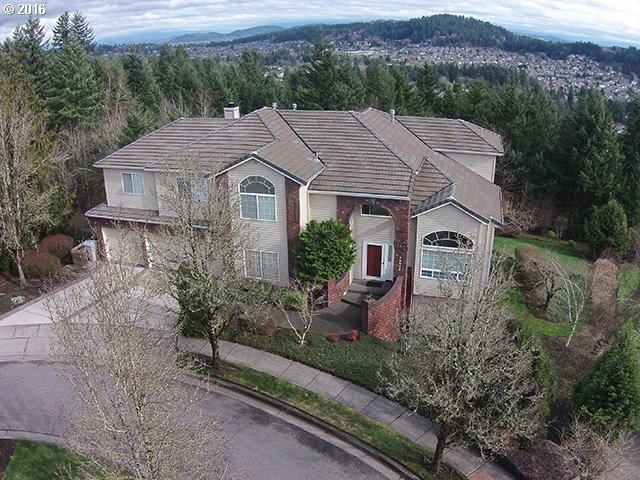 10920 SE VALLEY VIEW TER, Happy Valley OR 97086
