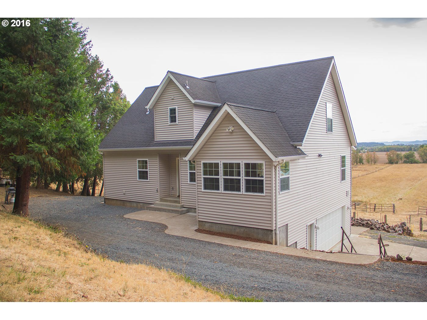 83725 S MORNINGSTAR RD, Creswell, OR 97426