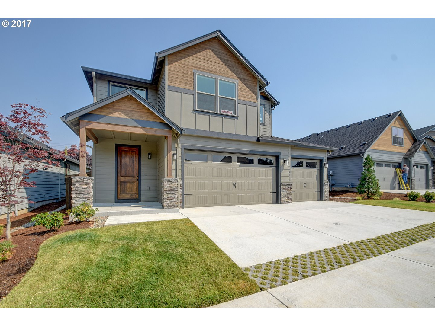 1906 NW 118th WAY, Vancouver, WA 98685