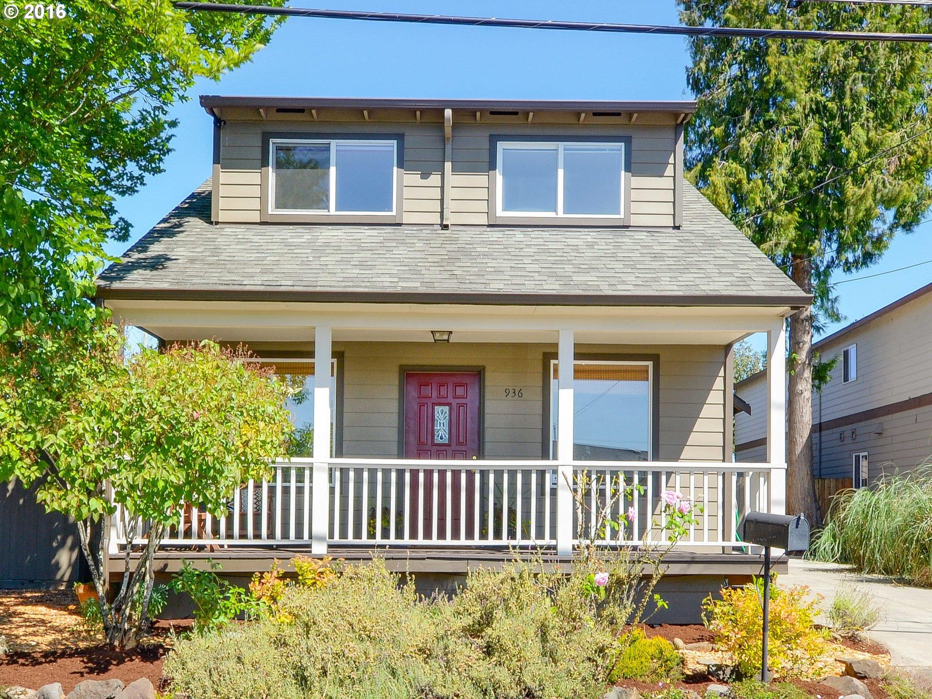 $350,000 - 3Br/3Ba -  for Sale in Montavilla, Portland