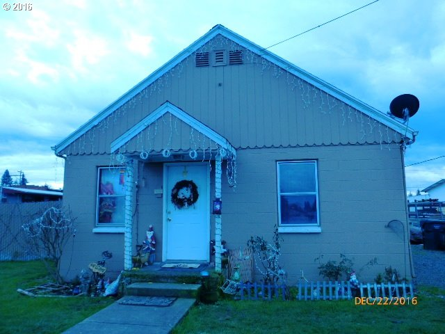 110 ROSS ST, Molalla OR 97038