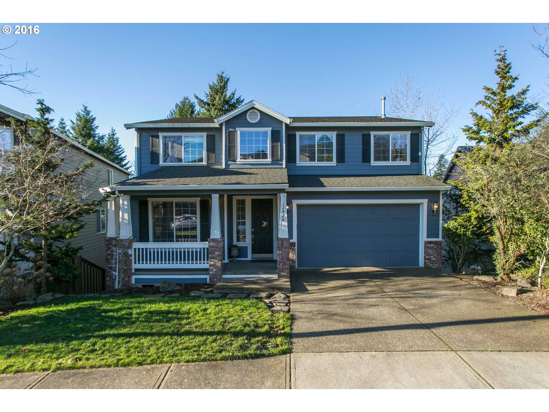 12426 SW ASPEN RIDGE DR, Tigard OR 97224