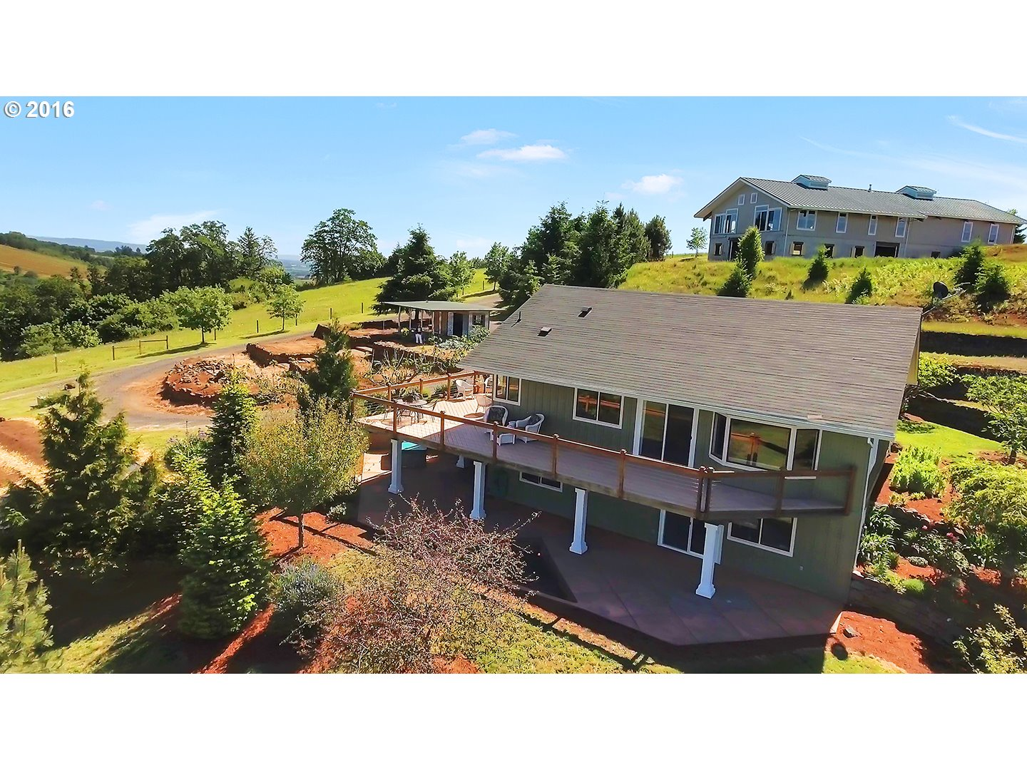15500 SW DUSTY DR, Mcminnville OR 97128