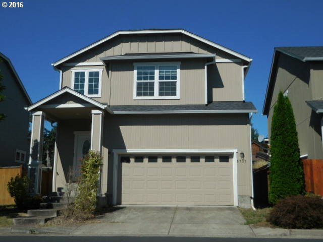 5737 MT VERNON RD, Springfield OR 97478