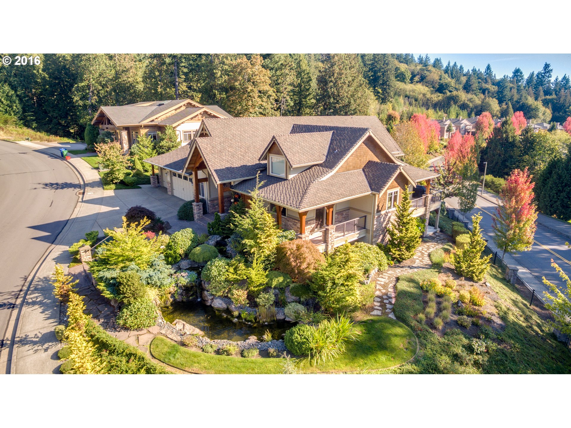 3880 SE DEER CREEK WAY, Gresham, OR 97080