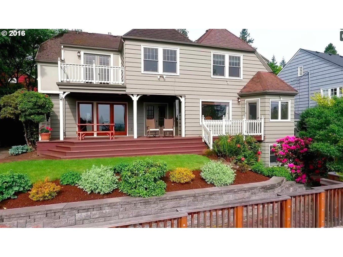 $1,000,000 - 5Br/4Ba -  for Sale in Arlington Heights, Portland
