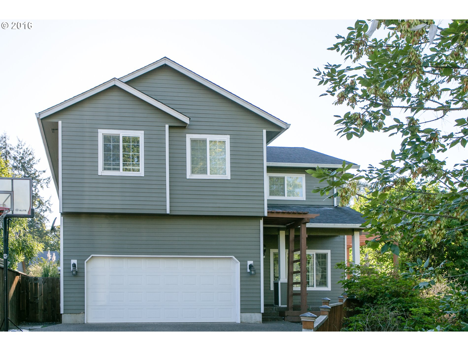 4398 SPRING MEADOW AVE, Eugene OR 97404