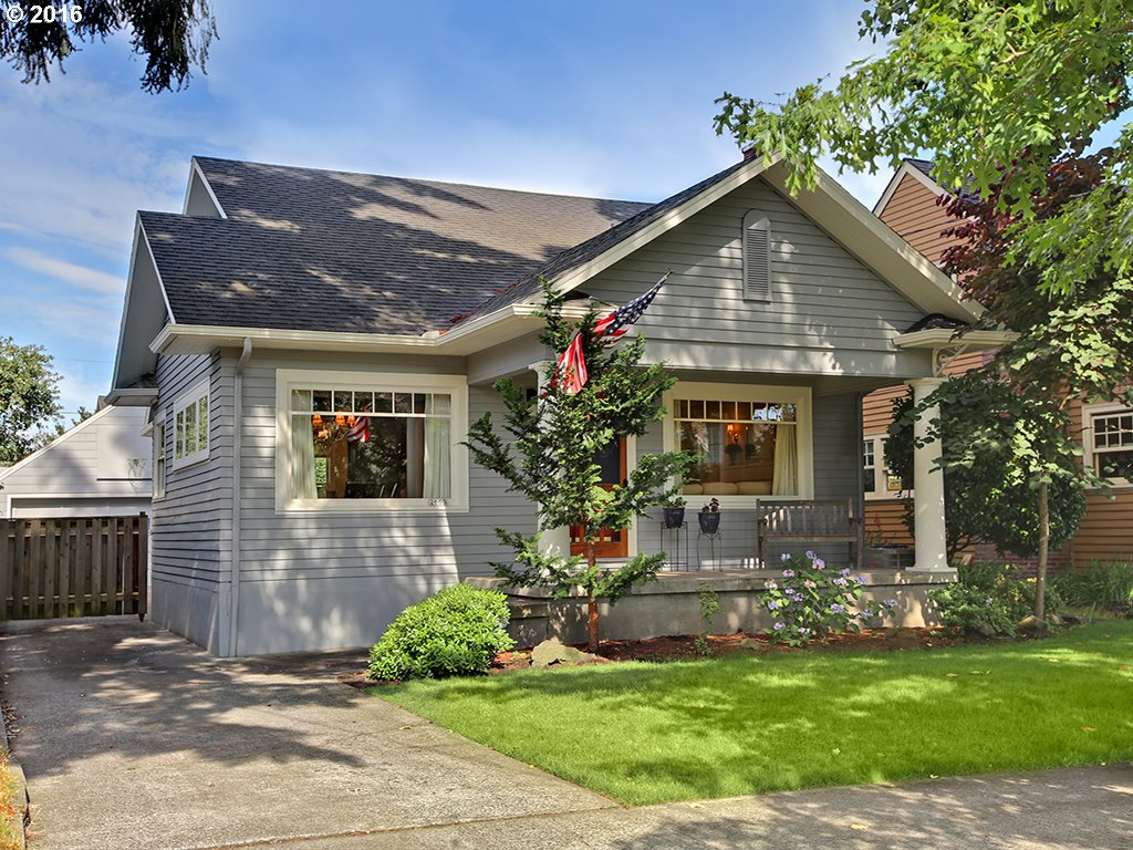 Property for sale at 2603 NE 31ST AVE, Portland,  OR 97212