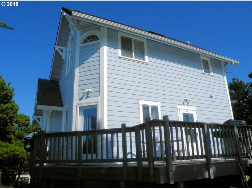 4553 ARAGO ST, Florence, OR 97439