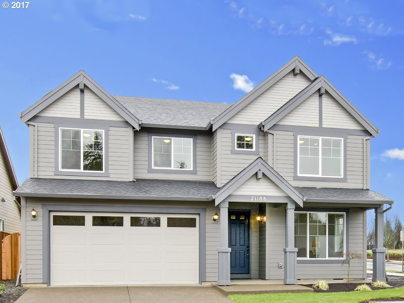 21188 SW COPPER TER, Sherwood, OR 97140