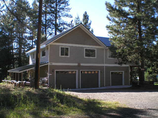 1 Beds 1 Baths 440 Sq Ft Plan 924 7: Sumpter Oregon Real Estate