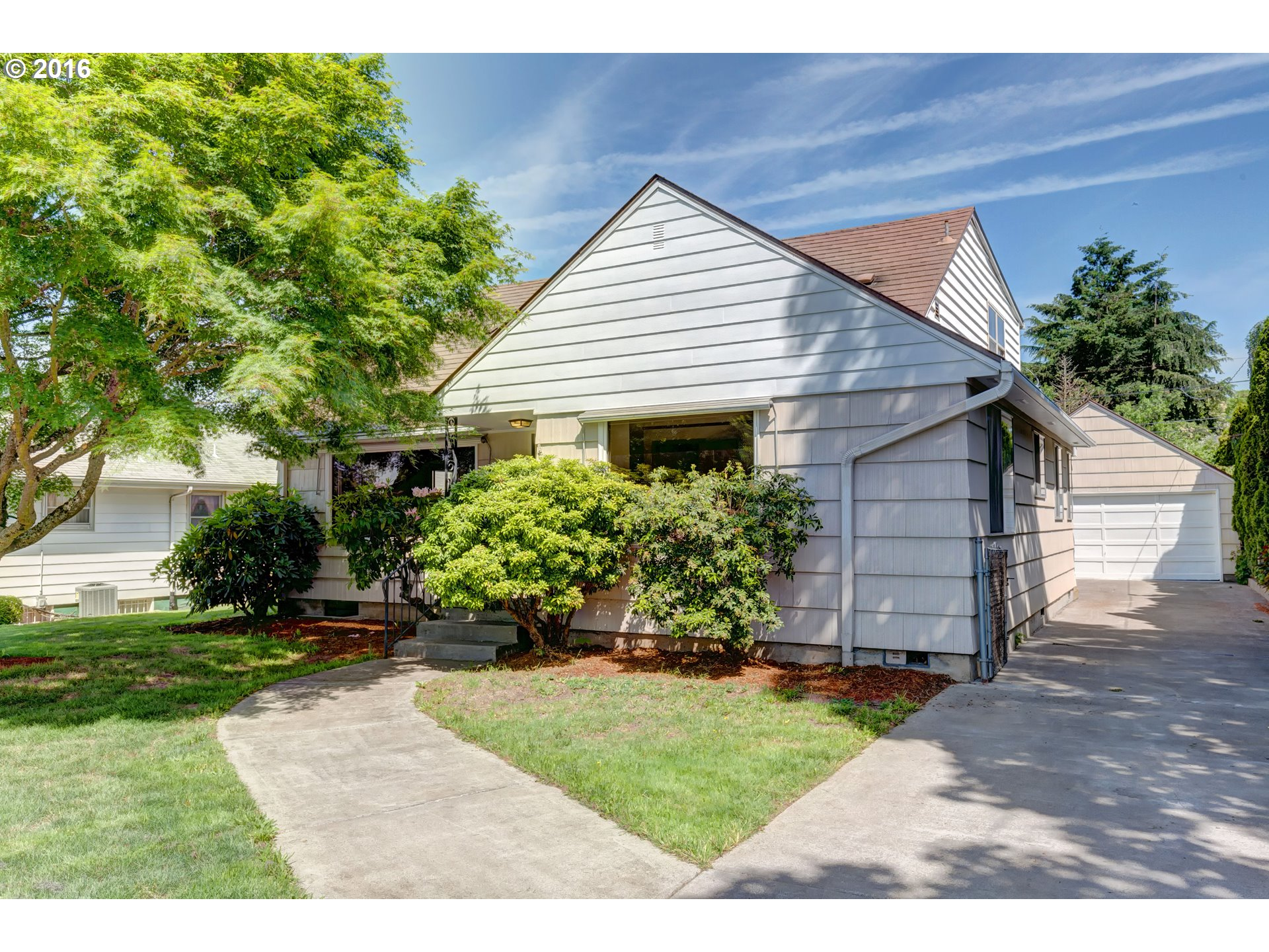 $550,000 - 4Br/3Ba -  for Sale in West Cully, Portland