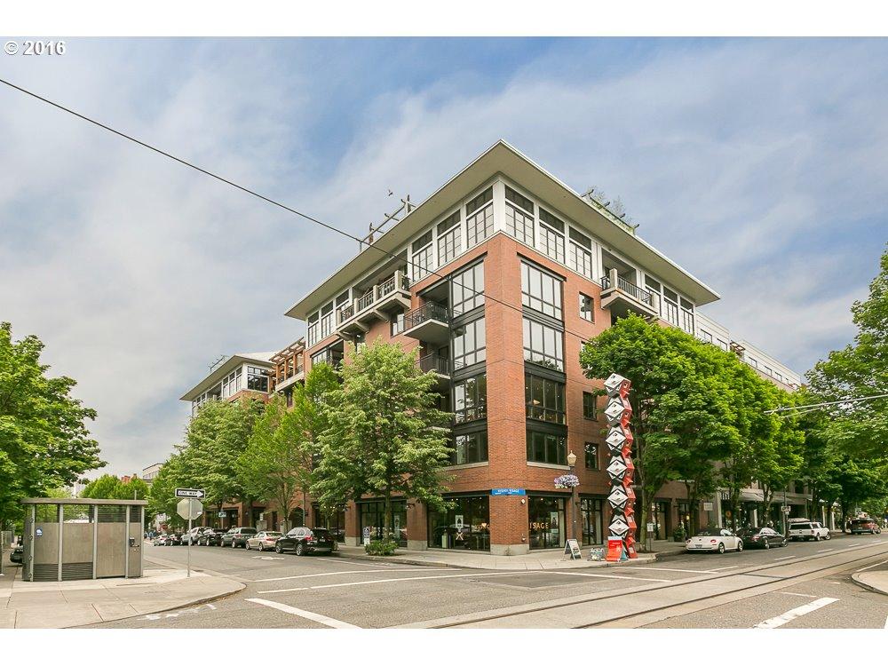 1030 NW JOHNSON ST 201, Portland OR 97209