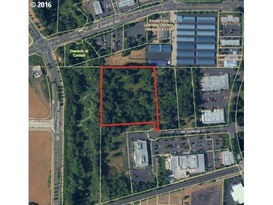 Property for sale at 0 NE Belknap CT, Hillsboro,  OR 97124