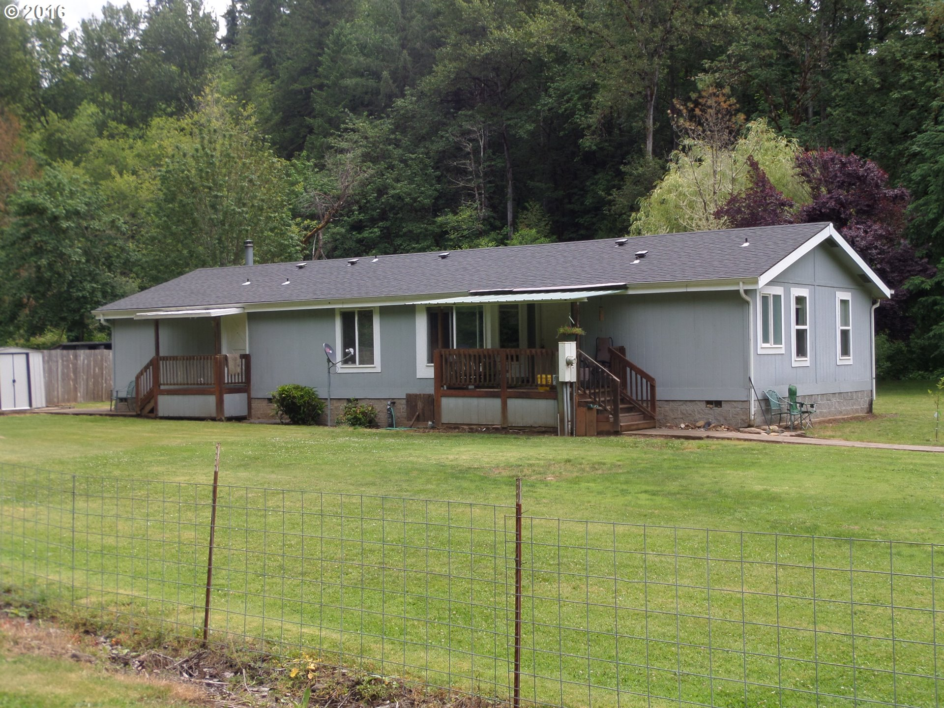 37070 Smith Creek Rd Cottage Grove Or 97424 Us Eugene