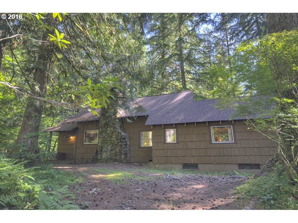 77916 E ROAD 35B Lot 9, Government Camp, OR, OR 97028