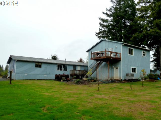 44206 SE WARRINER RD, Corbett, OR 97019