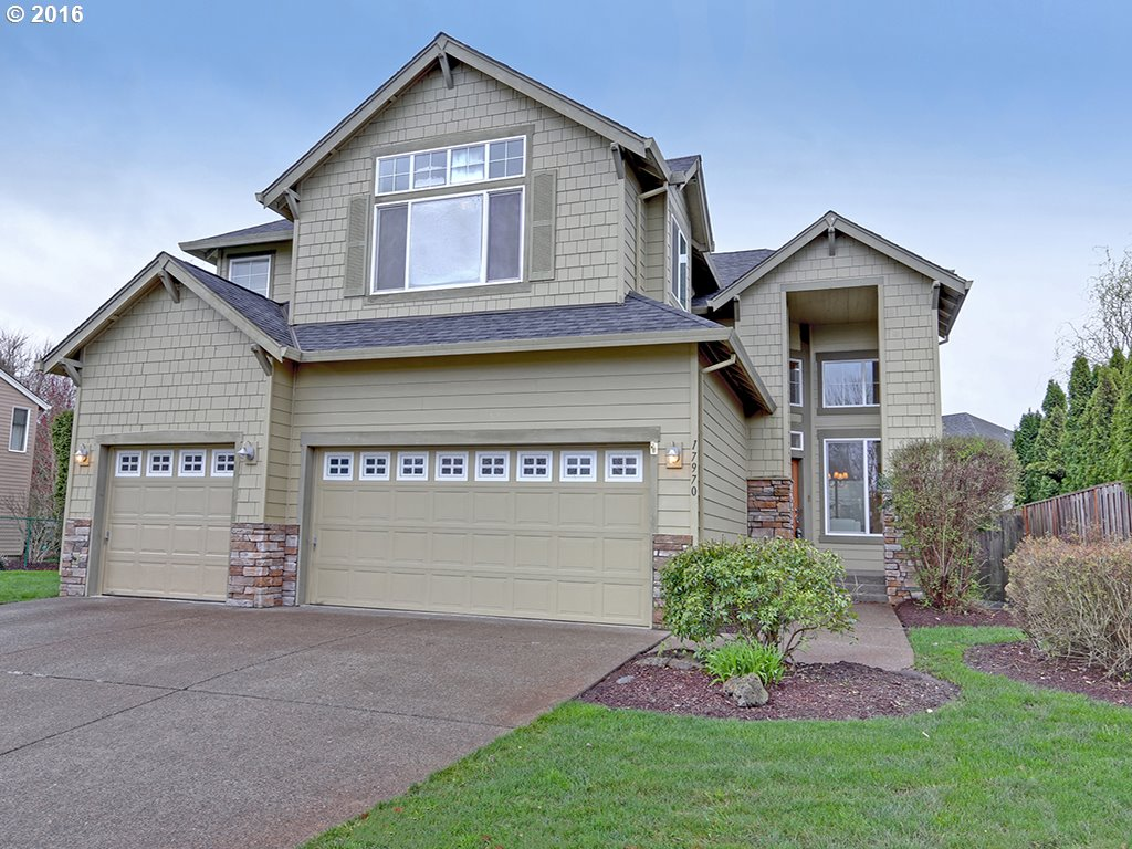 17970 SW INKSTER DR, Sherwood, OR 97140