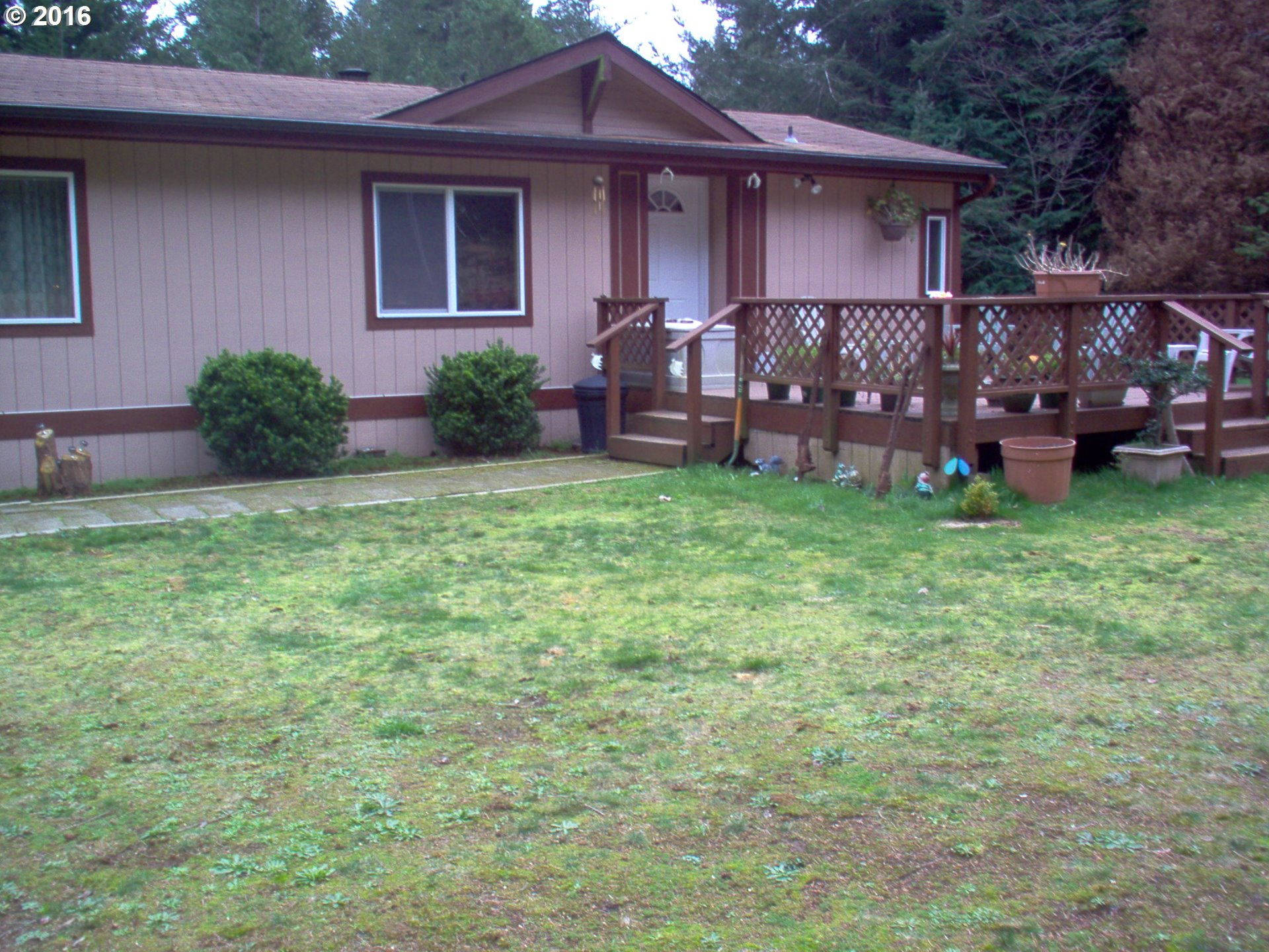 1248 sq. ft 2 bedrooms 2 bathrooms  House For Sale, North Bend, OR