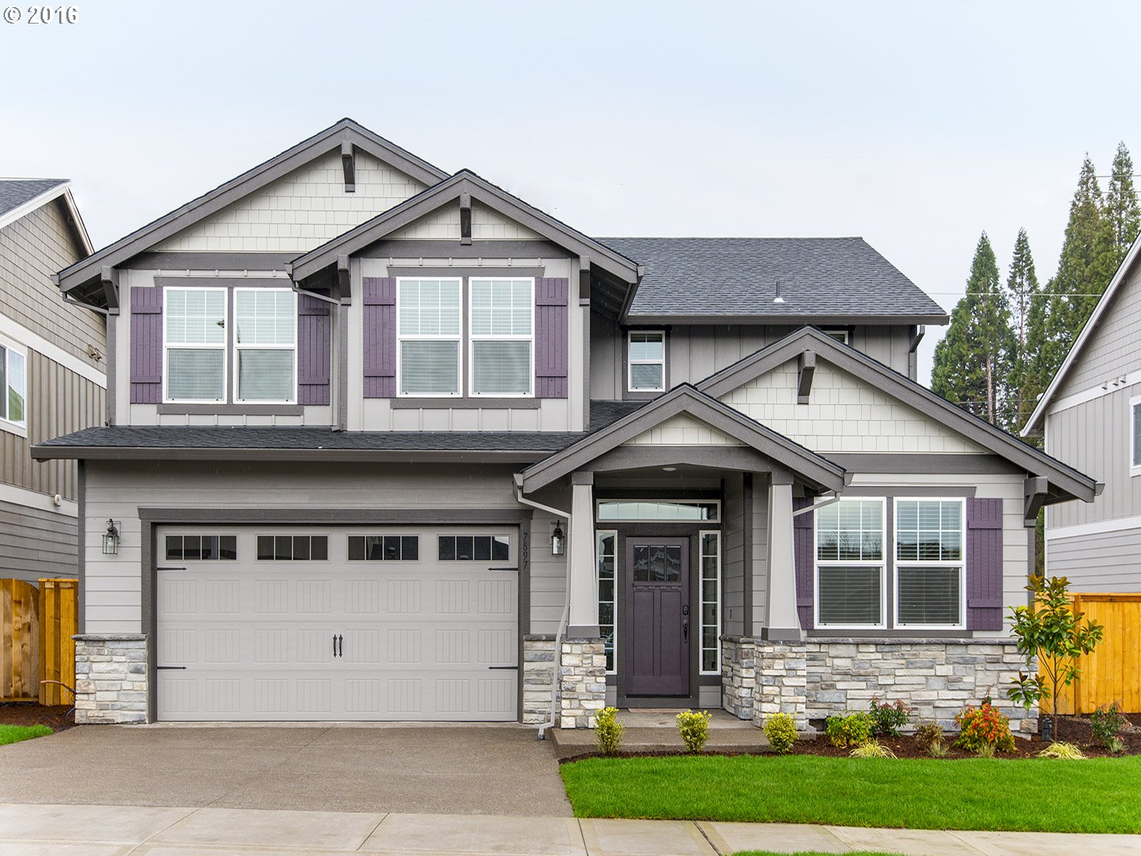 7897 SW FRAMMY WAY lot 4, Hillsboro OR 97123