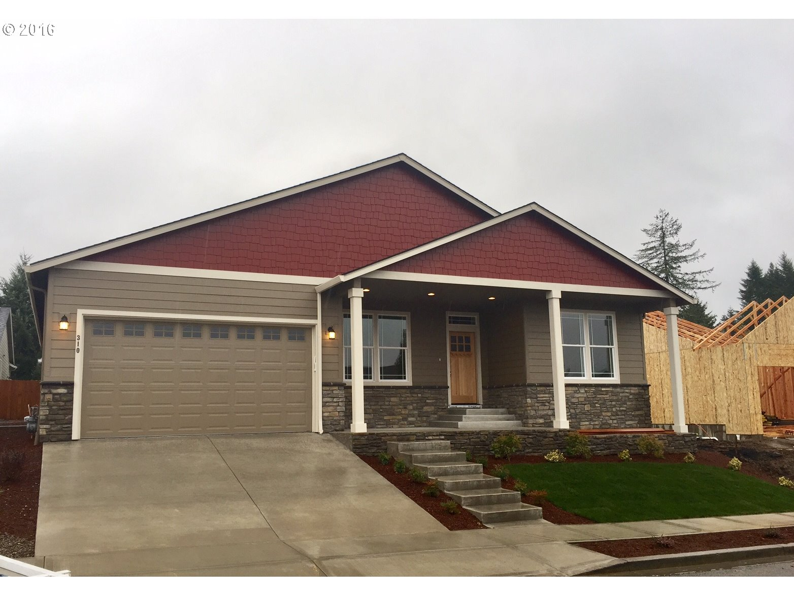 310 NE 17TH ST, Battle Ground, WA 98604