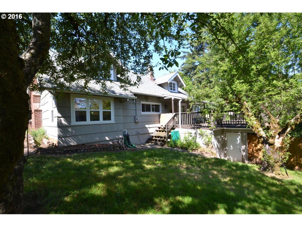 509 HARRISON ST, Oregon City, OR 97045