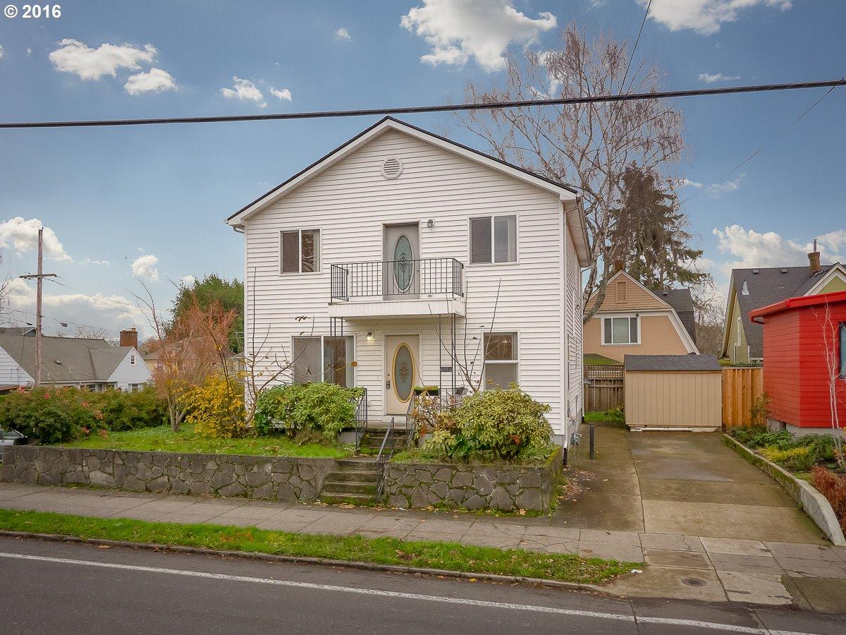 2837 SE 26TH AVE, Portland OR 97202
