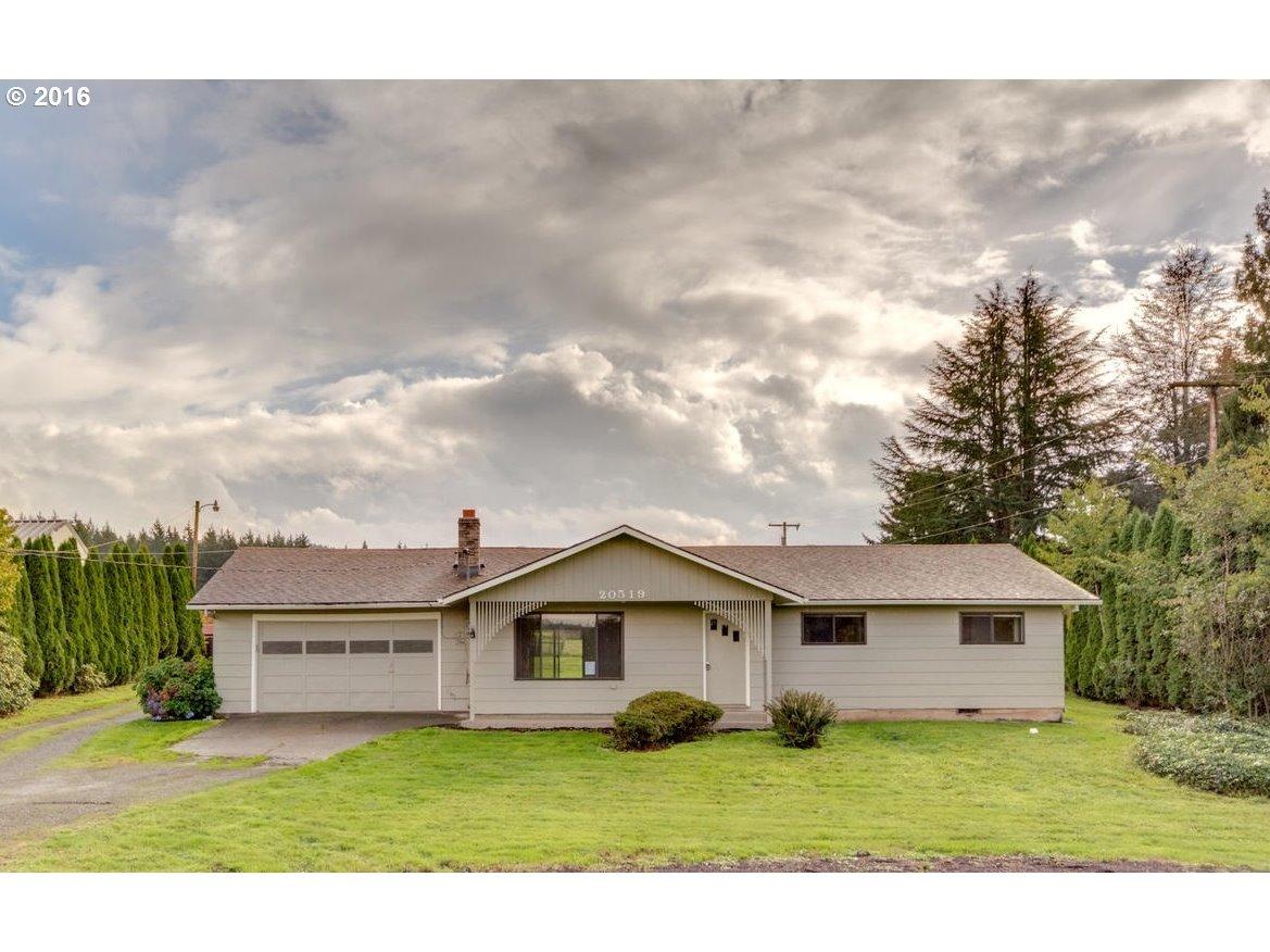 20519 NE 68TH ST, Vancouver, WA 98682