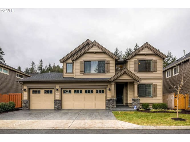 9465 SW MOONSTONE TER, Beaverton OR 97007