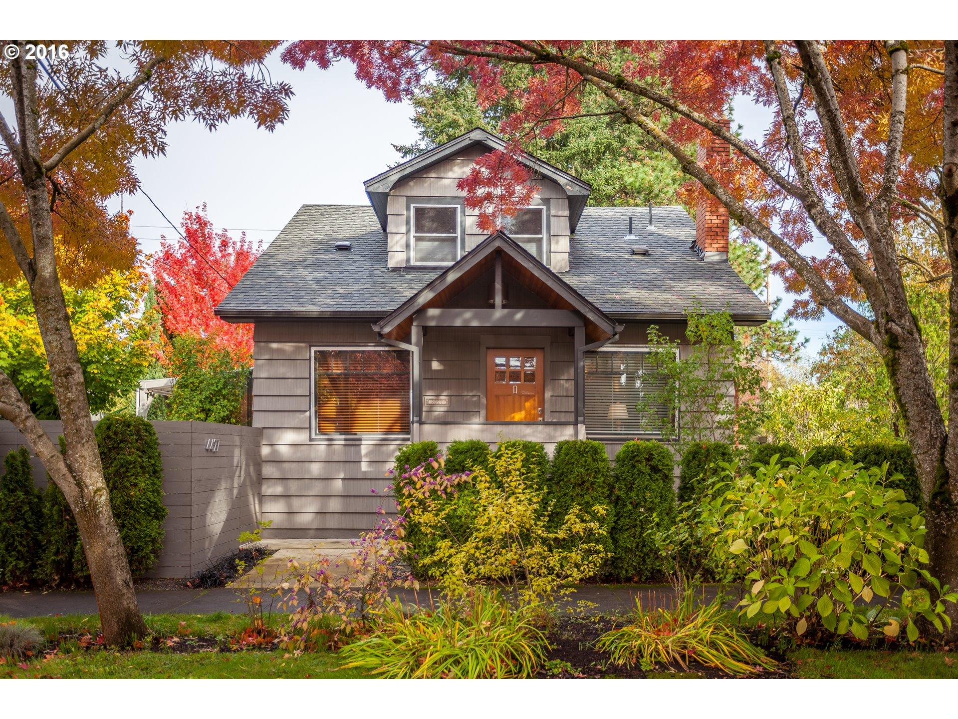 4427 SE RAMONA ST, Portland OR 97206