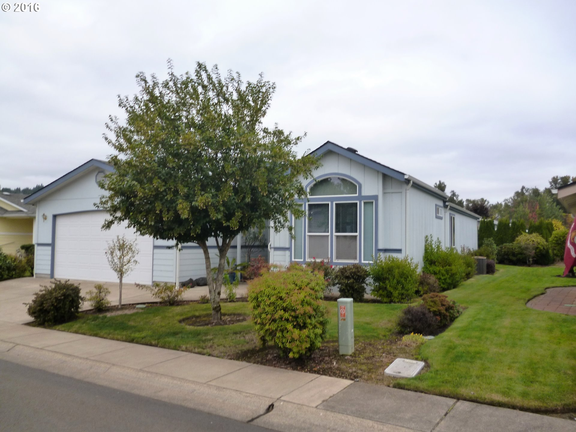 122 TYSON DR, Cottage Grove, OR 97424
