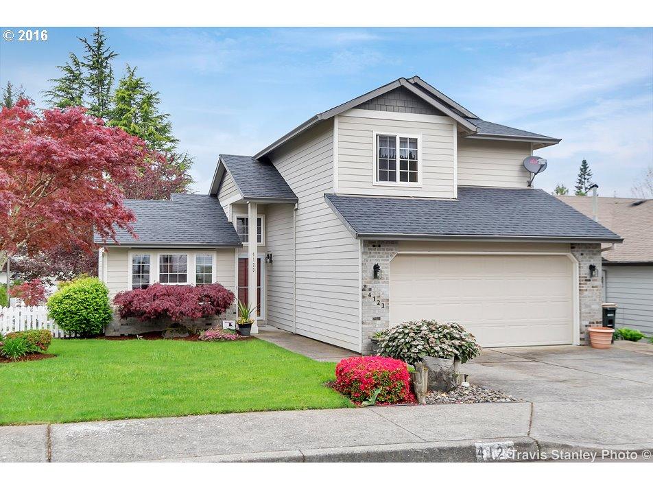 $289,900 - 3Br/3Ba -  for Sale in Cascade Glen, Gresham