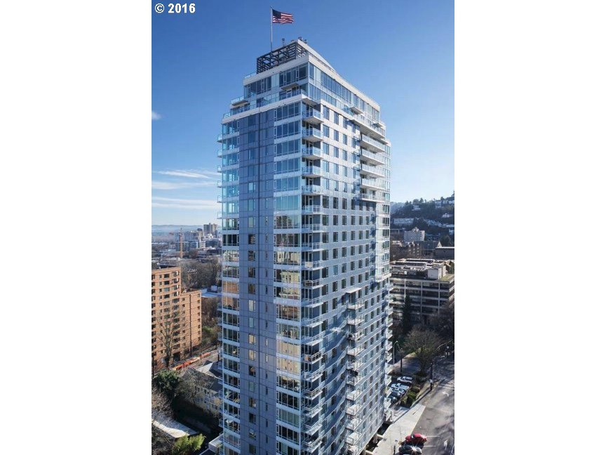 1500 SW 11 AVE 1603, Portland, OR 97035