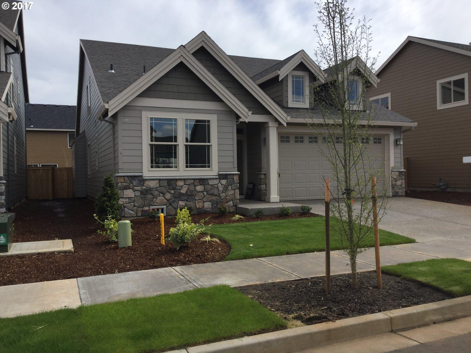 12748 Aspenwood LN, Oregon City, OR 97045