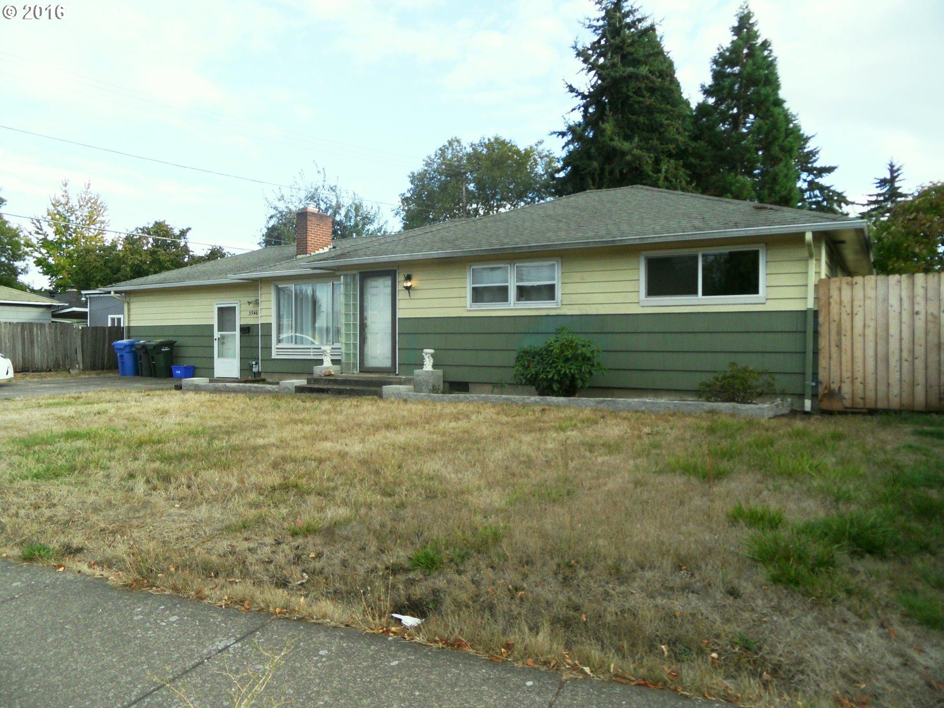 3546 royal ave eugene or 97402 us eugene home for sale
