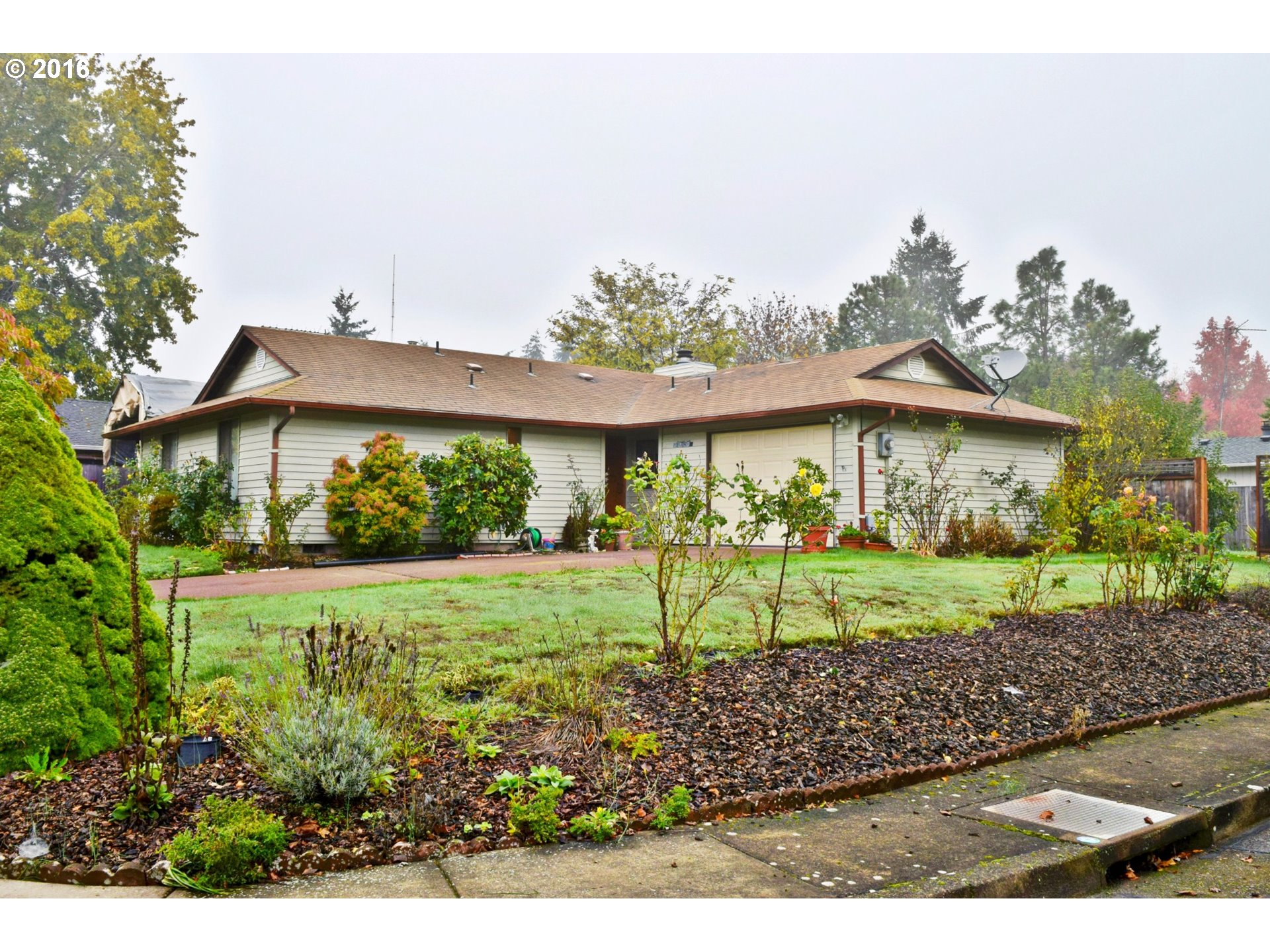 491 SE POWELL AVE, Corvallis, OR 97333