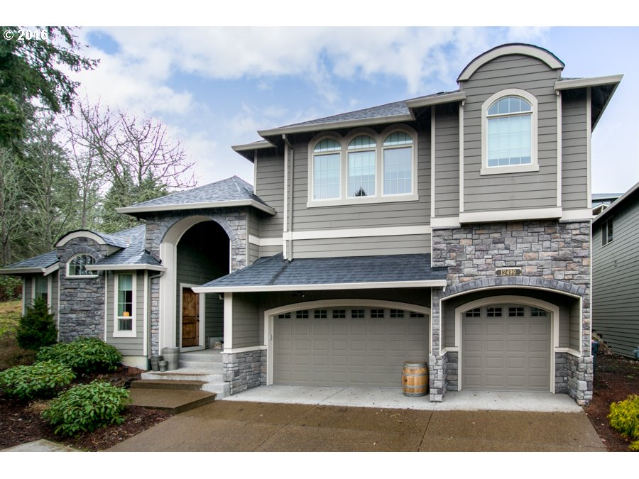 12499 SW ST ANDREWS LN, Tigard OR 97224