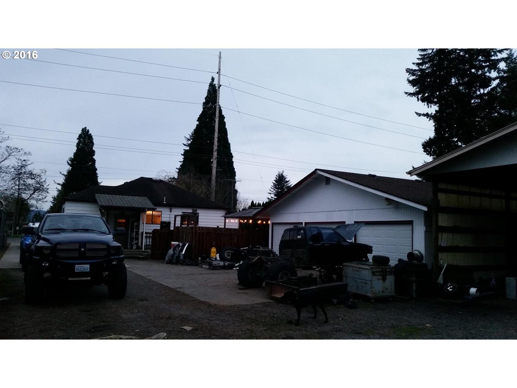 3357 J ST, Washougal, WA 98671