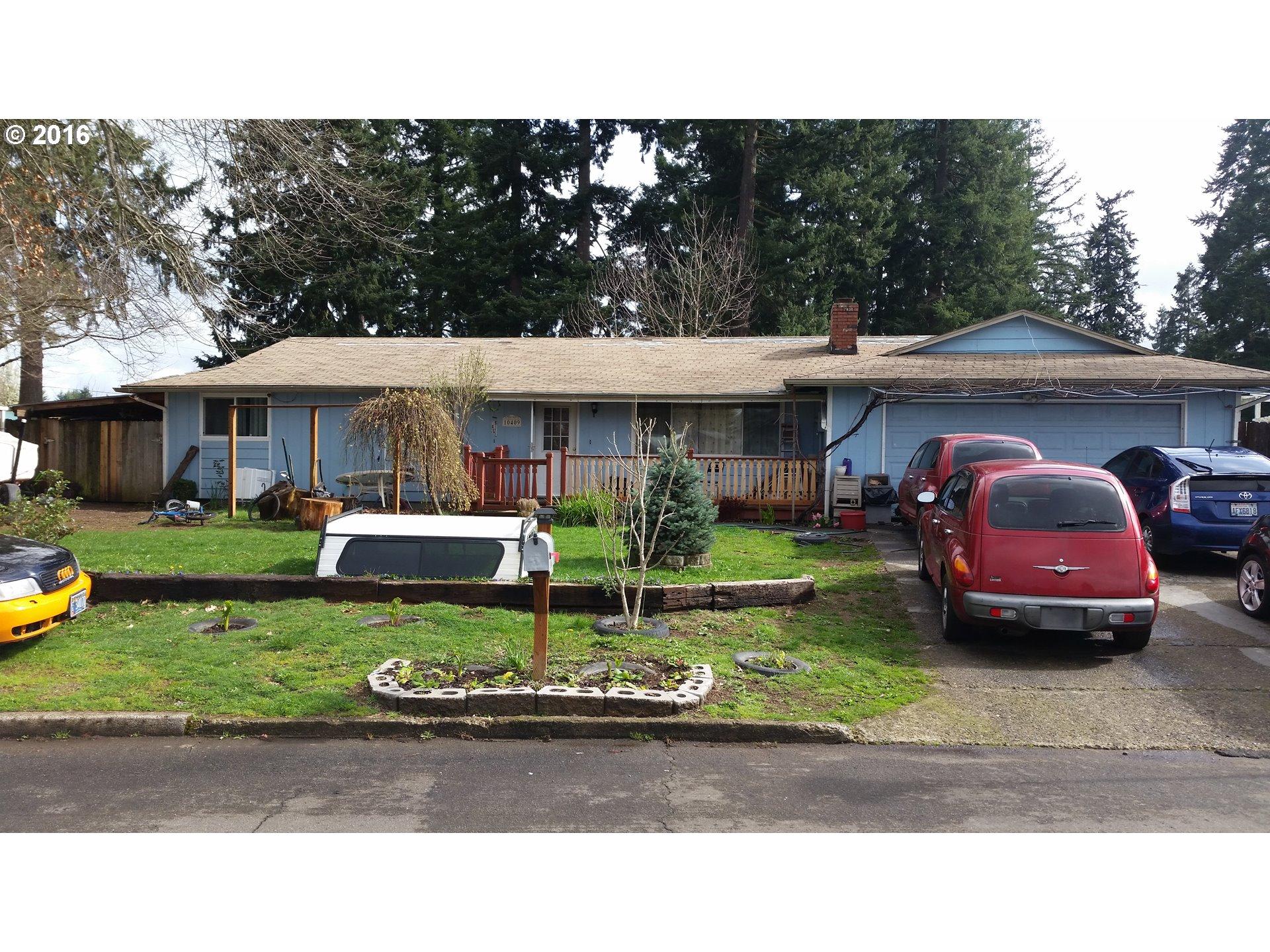 10409 NE 89TH AVE, Vancouver, WA 98662